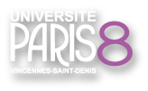 EA - anglais - université paris 8